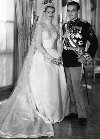 Scarpe Sposa Grace Kelly.Indimenticabile Principessa Grace
