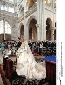 nozze di Jean a Senlis