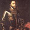 Carlo V: i peccati di gola di un Imperatore