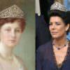 La Tiara Brunswick: da Victoria Luise a Caroline