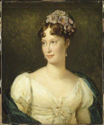 Napoleone e Maria Luigia