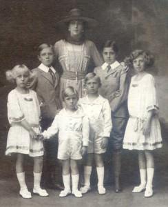 victoria-eugenia-familia