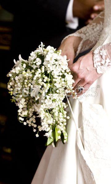 Bouquet Da Sposa Di Kate.William Kate Tutti Gli Ospiti Del Roya Wedding Piu Bello Dell Anno