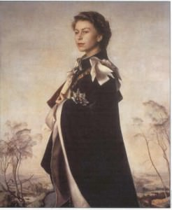 ElisabettaIIAnnigoni
