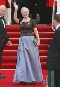 Regina di Danimarca