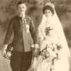 Nozze reali: 21 ottobre 1911, Carlo e Zita d'Asburgo