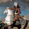Il quadri principe Eugenio alla Reggia di Venaria