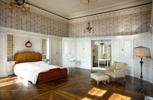 2 camera da letto della regina Elena