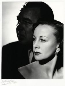 Lilian e Bertil