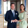 Madeleine e Chris, nozze reali di serie B?
