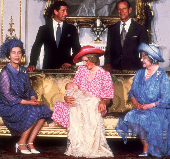 Aspettando Il Royal Baby...