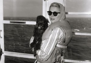 grace kelly life jacket