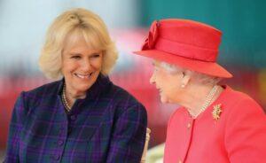 Queen+Duchess+Cornwall+Visit+Ebony+Horse+Club+1XBeZr1EvFVx