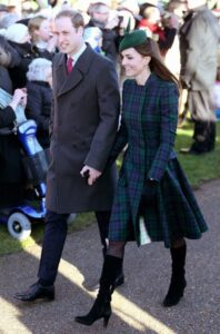 Royal+Family+Attend+Christmas+Day+Service+3J1p6tzUgrEx