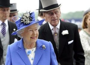 zaffiro della regina