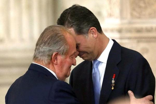 Chi è davvero il futuro Felipe VI?