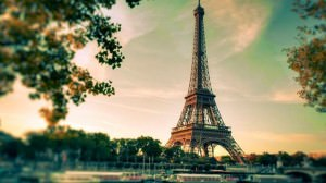 Paris-tour