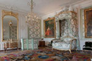 Chambre de Madame Victoire