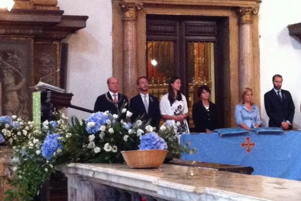 A Parma per incontrare una famiglia che ha fatto la storia