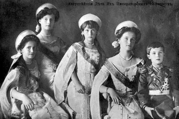 L'incredibile storia della donna che voleva essere la figlia dello zar