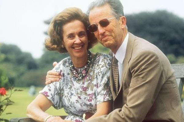 Belgio in lutto, la regina Fabiola è morta oggi