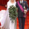 Philippe e Mathilde, 15 anni di matrimonio