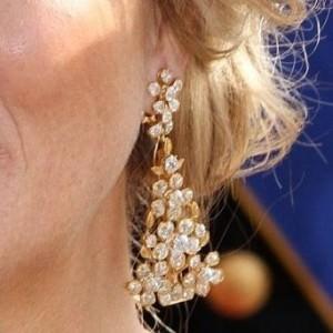 Maxima Lussemburgo orecchini