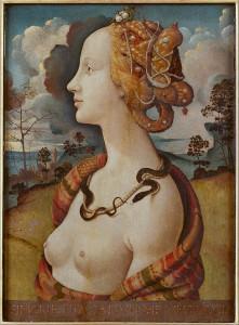 Simonetta Piero di Cosimo