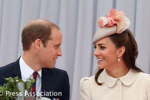 Royal Baby 2015 ... forse ci siamo, ma non è detto.