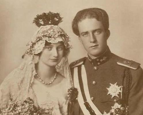Ottanta anni fa si infrange il sogno romantico della bellissima Astrid