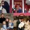 Leonor principessa delle Asturie festeggia dieci anni