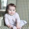 Charlotte superstar, le nuove foto della piccola principessa