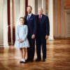 I 25 anni di regno del re Harald di Norvegia
