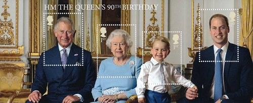 Elisabetta-90-anni1