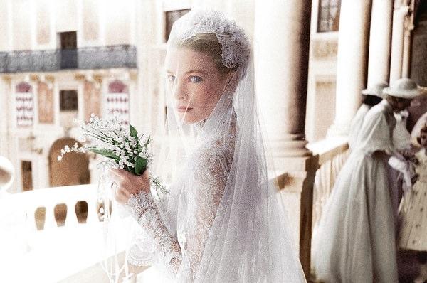 Sessanta anni fa le nozze della principessa Grace