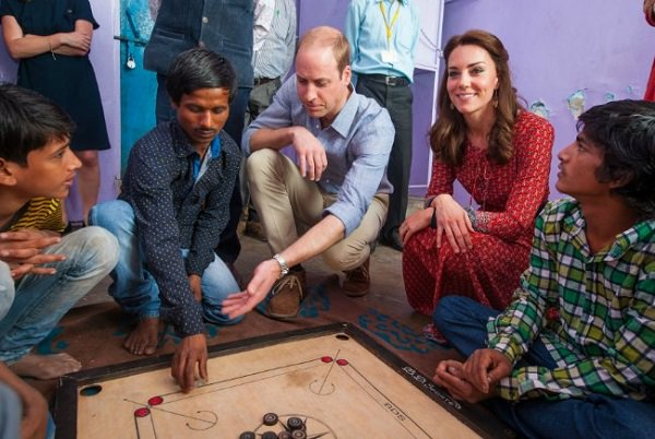 William-Kate-India8