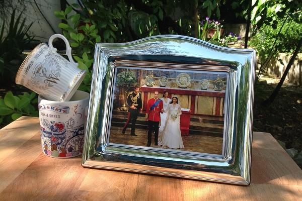 William e Kate cinque anni dopo... e la favola continua