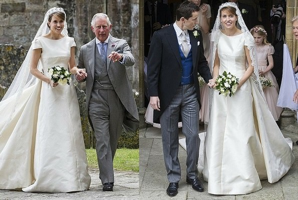 Mountbatten story... and wedding