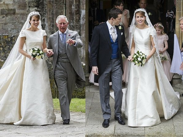 Mountbatten-wedding