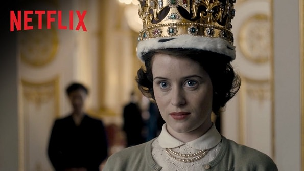 Arriva The Crown, in streaming dal 4 novembre