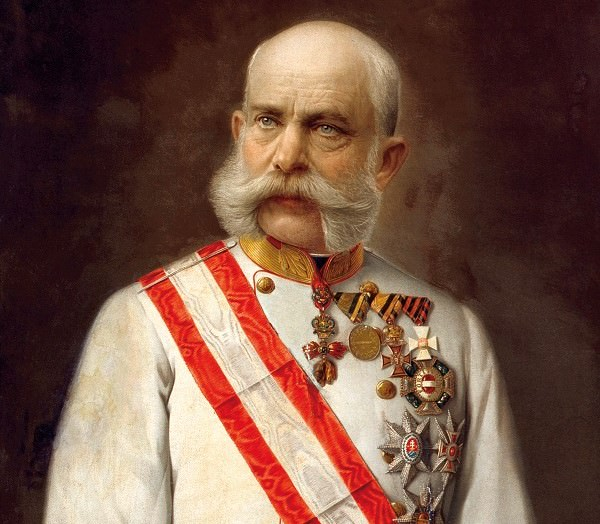 imperatore francesco giuseppe
