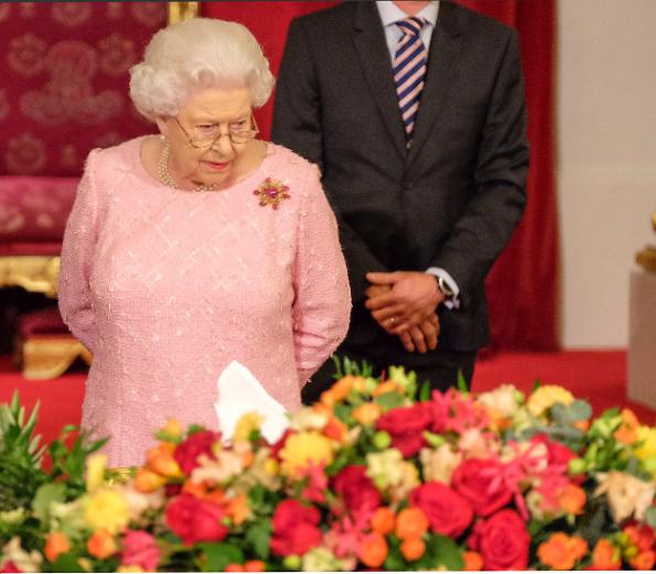 tavola della regina - supervisione