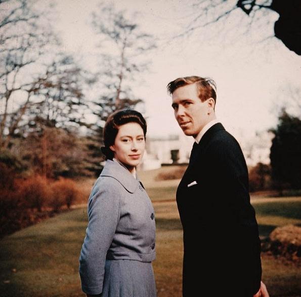 Margaret e Peter Townsend, la vera storia di un grande amore