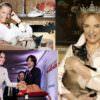 Giornata del gatto: i royals cats