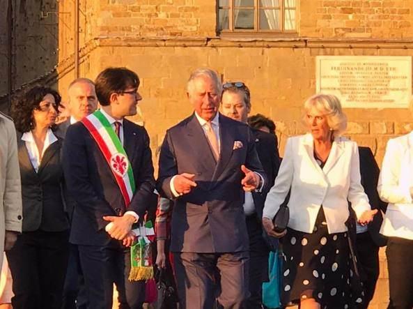 Brexit tour Firenze sindaco
