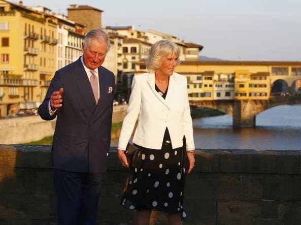 Brexit tour Firenze