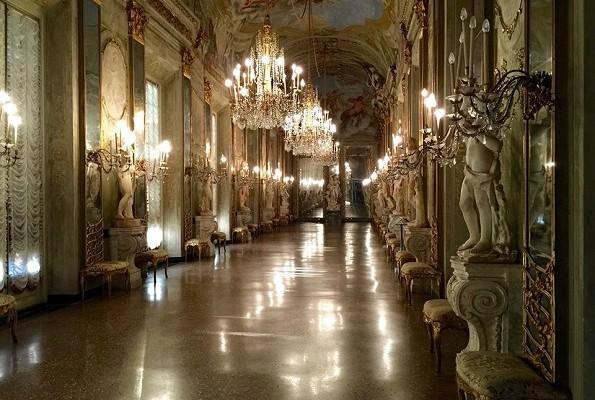 Il Palazzo Reale di Genova, una reggia da riscoprire