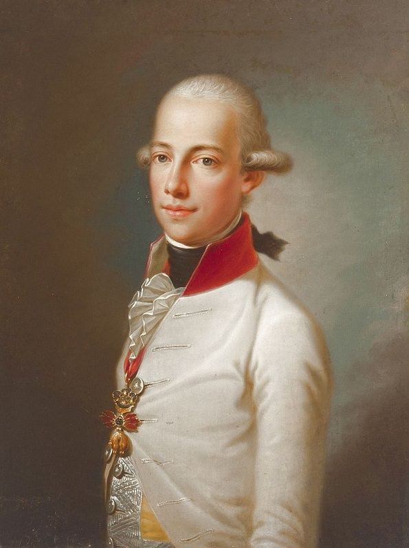 arciduca Giovanni d'Asburgo