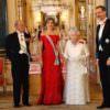 Felipe e Letizia a Londra. I sovrani spagnoli ospiti di Elisabetta II
