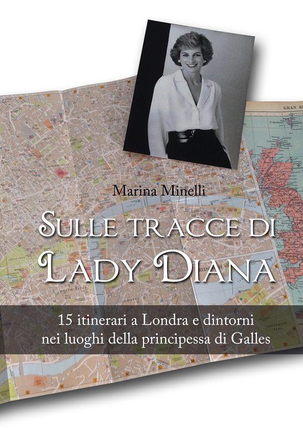 Londra della principessa di Galles, il libro